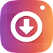 IV Saver Photo Video Download for Instagram & IGTV Icon