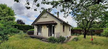 maison à La Chapelle-sur-Oreuse (89)