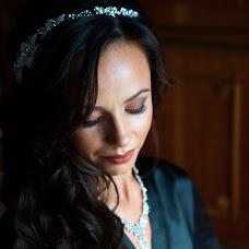 Wedding photographer Sergey Perepelica (SergPerepelitsa). Photo of 14.09.2018