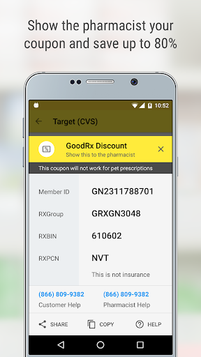 Download GoodRx Drug Prices and Coupons MOD APK 2