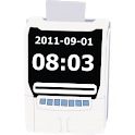 Worktime Tracker RD icon