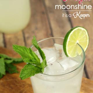 Mojito Moonshine