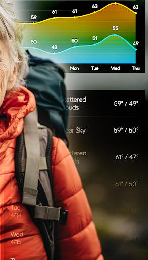 Weather Home - Live Radar Alerts & Widget 2.9.3-weather-home Screenshots 2