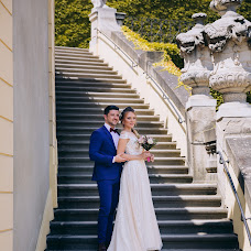Wedding photographer Olga Kozchenko (OlgaKozchenko). Photo of 04.10.2018