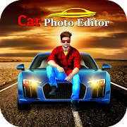 Car Photo Editor - Car Photo Frame