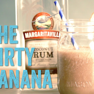 Let's Make A Dirty Banana.