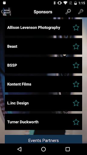 Rafael | MVFF  screenshots 6
