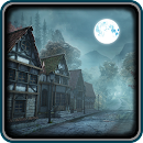 Escape The Ghost Town 3 v 1.0.0 app icon