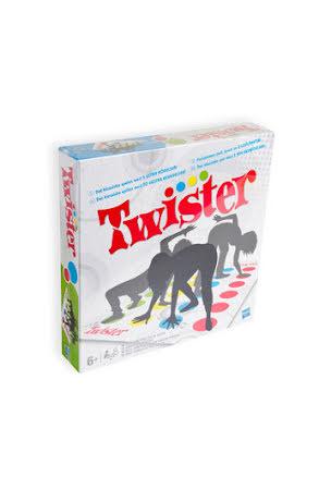 Spel, Twister