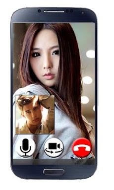 Video Call - Live Girl Video Call Advice & Chatのおすすめ画像2
