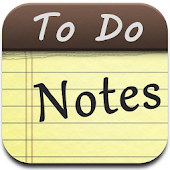 To Do List Notes