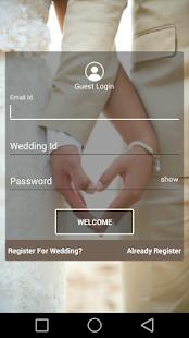 Smart Wedding - náhled