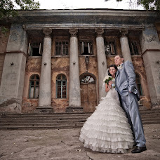 Wedding photographer Ruslan Zaripov (zaripovruslan). Photo of 20.11.2015