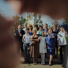 Wedding photographer Denis Kuznecov (thisisdenkk). Photo of 03.10.2016