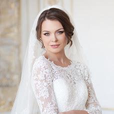 Wedding photographer Olga Chudnova (OlgaChudnova). Photo of 24.04.2016