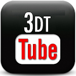 3DTube Tablet Icon