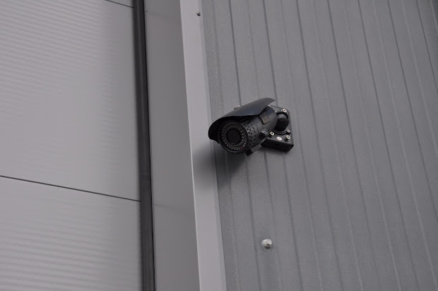vidéo surveillance 24/24h