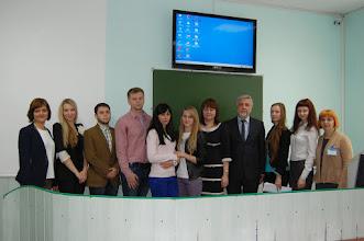 Photo: Заседание секции 2