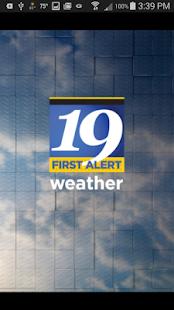 Cleveland19 FirstAlert Weather- screenshot thumbnail