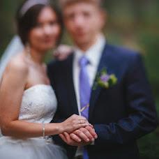 Wedding photographer Sergey Zagaynov (Nikonist). Photo of 08.10.2013