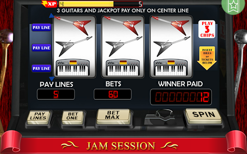 Slots Royale - Slot Machines- screenshot thumbnail