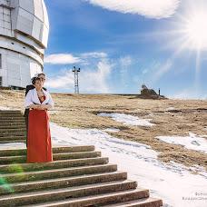 Wedding photographer Vladislav Yuldashev (Vladdm). Photo of 16.03.2014