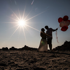 Fotografo di matrimoni Elisabetta Figus (elisabettafigus). Foto del 26.07.2018