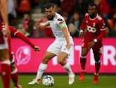 """Xavier Mercier fier du partage arraché à Sclessin : """"Le Standard s'est vu un peu trop beau à 2-0"""""""