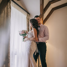 Wedding photographer Irina Brynza (IrenBrynza). Photo of 21.07.2017