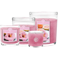 Colonial Candle - Grapefruit Hibiscus