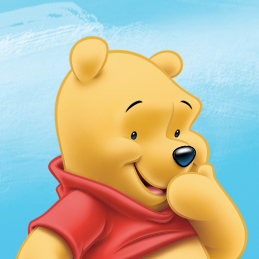 Winnie the Pooh avatar image