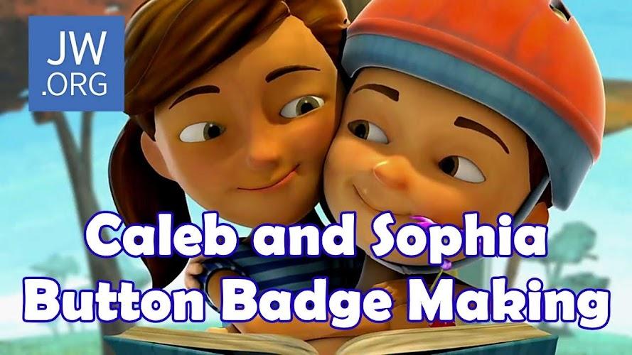 Download JW ORG (Caleb & Sophia Videos) APK latest version app by