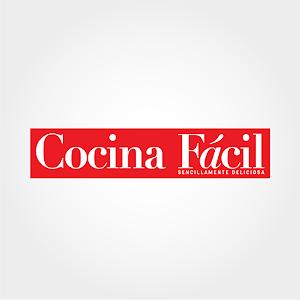 Cocina f cil revista android apps on google play - Revista cocina facil lecturas ...