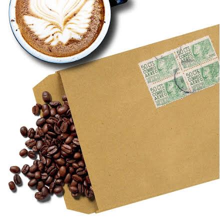 Prenumerera på ETC:s ekologiska kaffe