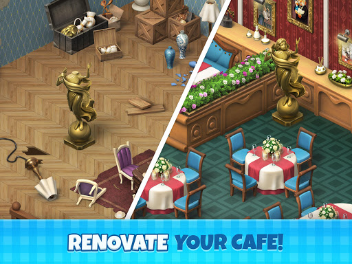 Manor Cafe (Mod)