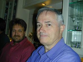 Photo: Eric Kolotyluk and John Hogg