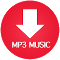 Mp3 Downloader & Music Downloader icon