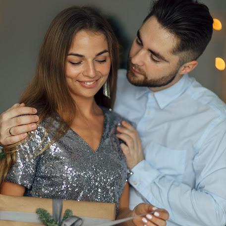 Wedding photographer Aleksandr Sakharchuk (saharchuk). Photo of 03.01.2018
