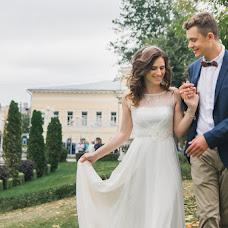 Wedding photographer Lana Potapova (LanaPotapova). Photo of 14.11.2017