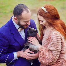 Wedding photographer Irina Ivanova (irynaivanova). Photo of 05.11.2016