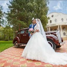 Wedding photographer Vasiliy Menshikov (Menshikov). Photo of 18.01.2015