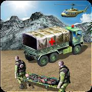 مهمة الانقاذ محاكاة الجيش
