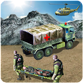 army rescue truck simulator