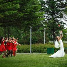 Wedding photographer Nikita Gundyrev (elNiko). Photo of 18.11.2016