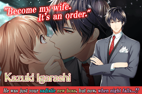 Double Proposal: Free Otome MOD APK [Unlimited Hearts] 4