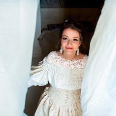 Wedding photographer Mariya Bochkova (Marusinka). Photo of 02.07.2017