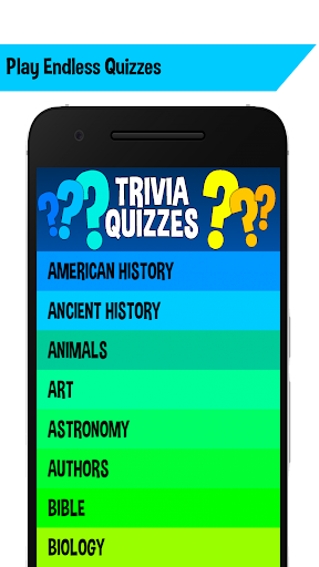 5000+ Trivia Games & Quizzes download 1