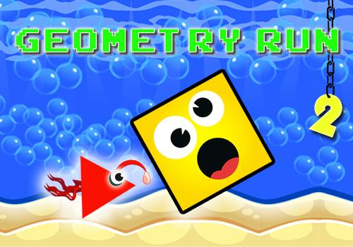 Geometry Crossy Run