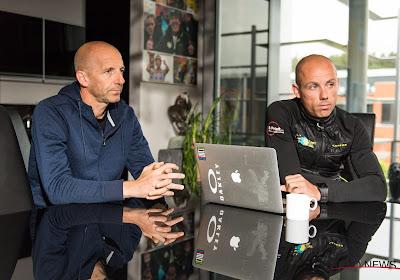 Ploegleider Kris Wouters gaat aan de slag bij veldritteam van Tim Merlier en Gianni Vermeersch