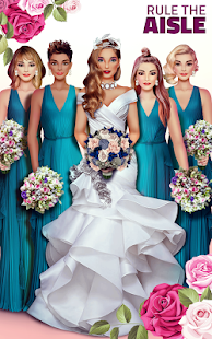 Super Wedding Stylist 2020 Dress Up